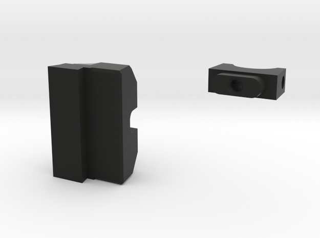 SAI G Set  VFC Type in Black Natural Versatile Plastic
