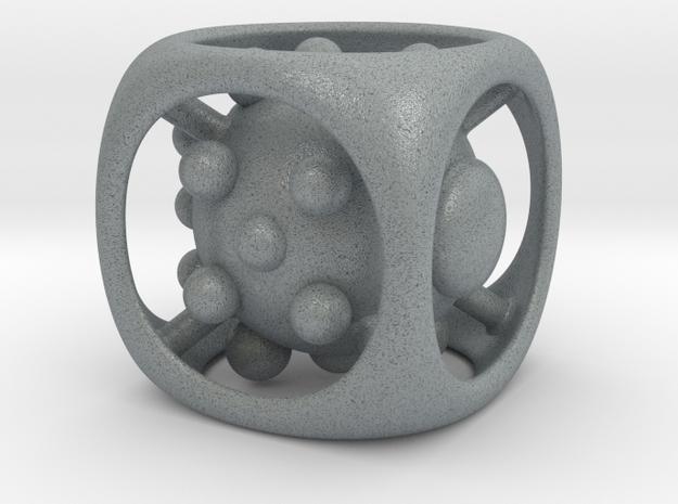 Dice No.1 S (balanced) (1.9cm/0.75in)