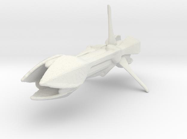 8472 Bio-Ship