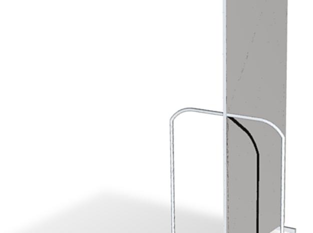 HTLA Divider 5% in White Strong & Flexible