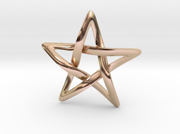 Star Ever Pendant