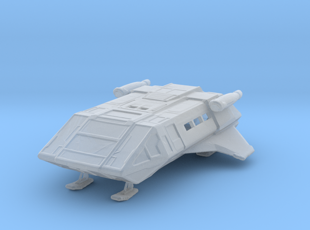 Shuttlecraft USS Galileo 2009