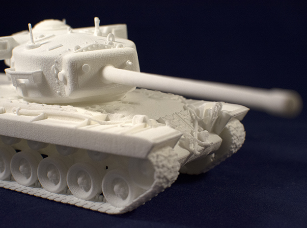 1:48 T29 Tank from World of Tanks game