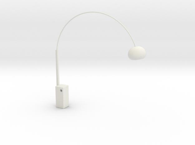 1:12 Arco Floor Lamp