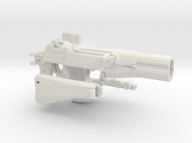 1:6 AN-94 strong flexible version