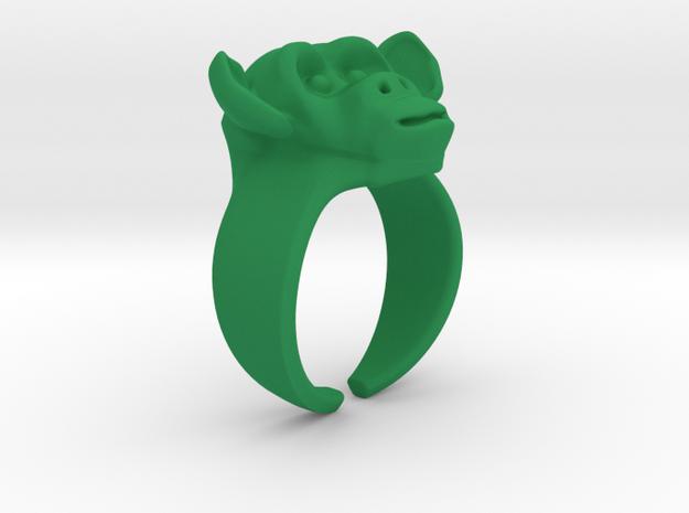 Chimpanzee Ring