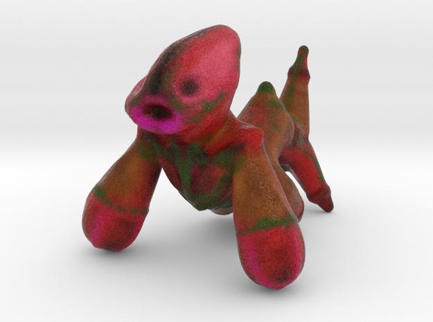 3DApp1-1427035367696 in Full Color Sandstone