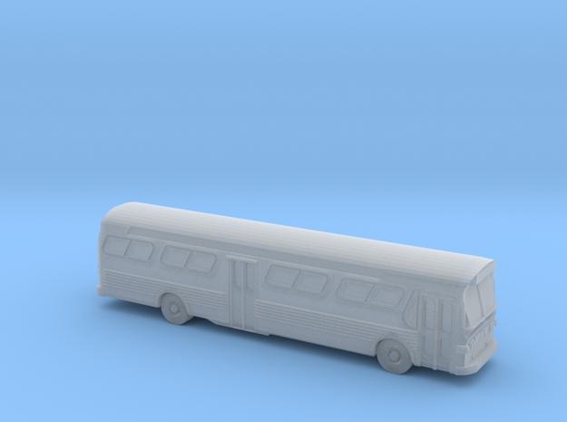 GM FishBowl Bus - HOscale