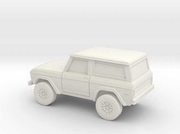1/87 1966-77 Ford Bronco