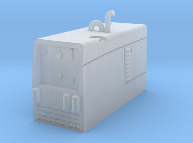 1/64 Generator/Welder Trailblazer 302 Diesel in Smooth Fine Detail Plastic