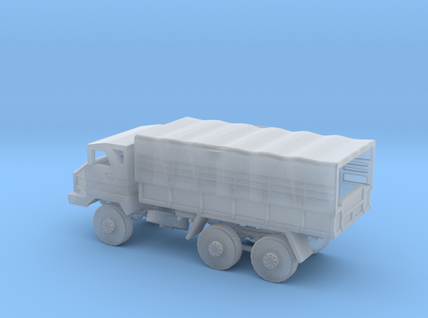 Pegaso-3055-Lona-200 in Smooth Fine Detail Plastic