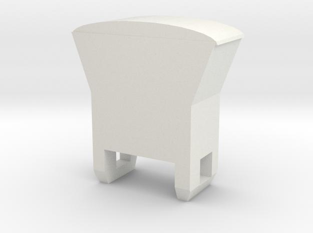 Mazda Light Switch v 3.1 in White Strong & Flexible