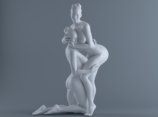 Sexy Girl-024 scale 1/12 Passed