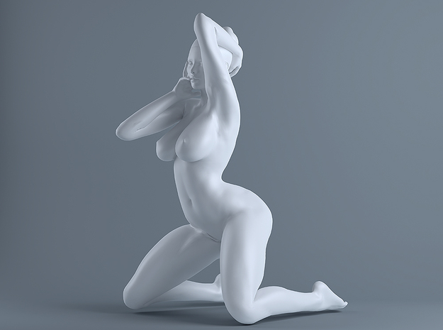 Sexy Girl-016  scale 1/16 Passed