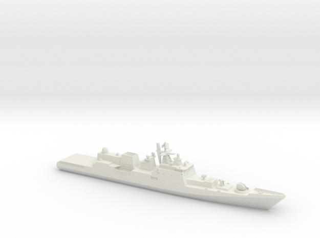 Admiral Grigorovich 1/600 in White Natural Versatile Plastic