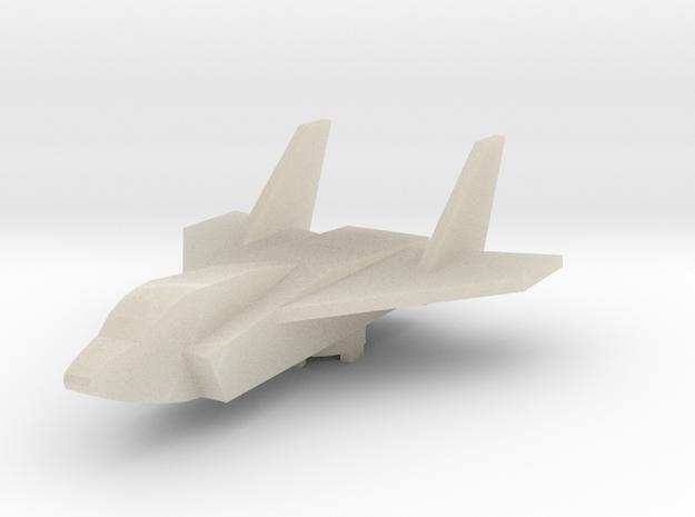 Jet 3d printed
