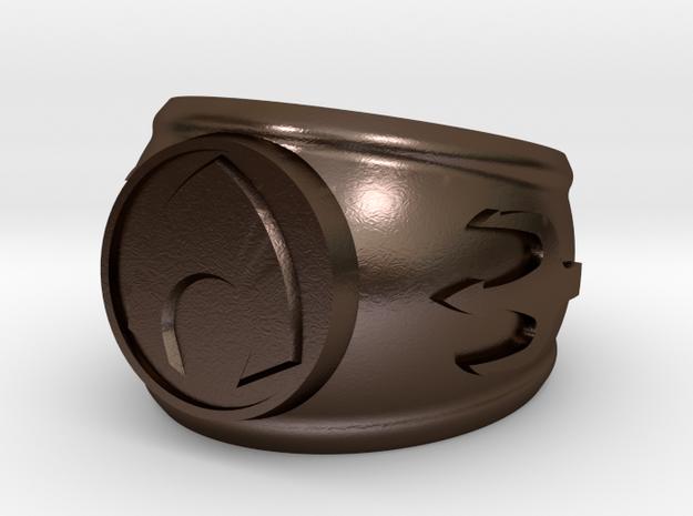 Aquaman Ring