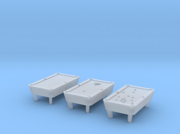 Pool Tables (3)