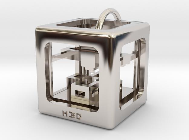 3D Printer Pendant
