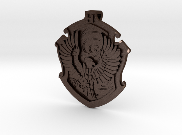 Ravenclaw House Crest - Pendant SMALL