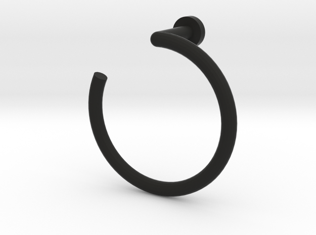 1:12 Towel ring