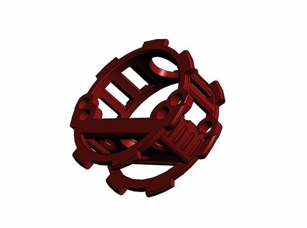 GCM124-04-01 - R.I.C.E.™ Port Style1 holder