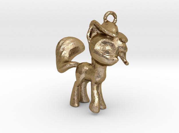 My Little Pony Pendant