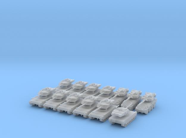 6mm Modern Italian Armoured Company