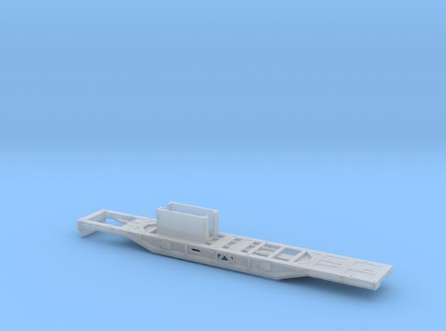 Cargo Sprinter Wagenkasten Motor_v2 TT 1:120 3d printed