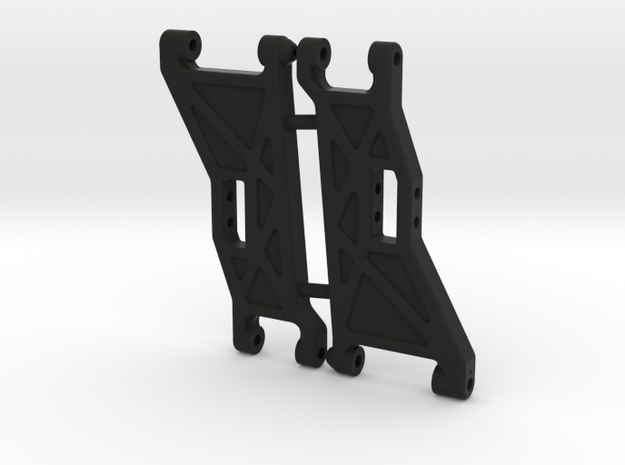 NIX91052 - B2 front arms, Race 3d printed