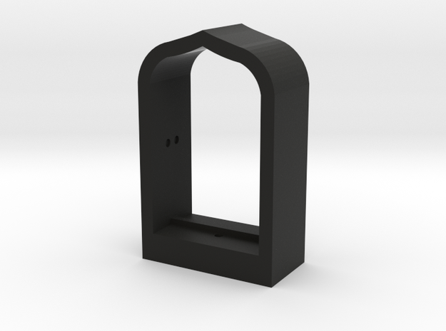 Arabian Window Frame 3d printed