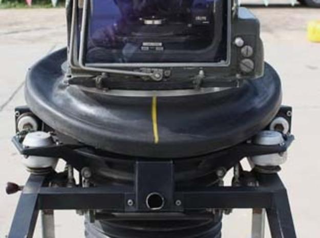 AS-12 missile target aim 3d printed