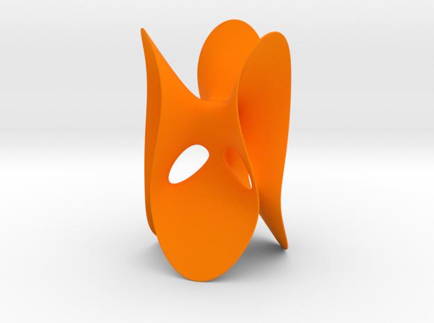 MidiSculpt Clebsch no Lines 3d printed