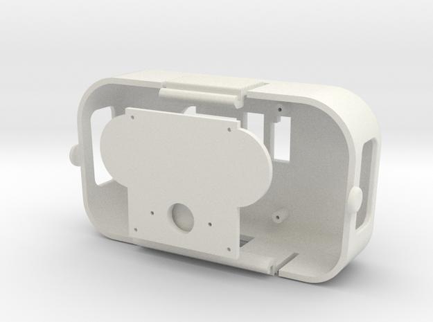 P1.5 Door - Free Your Phantom - LED version 3d printed