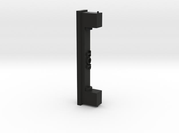 SCX10 Frame Bumper 3.28.15