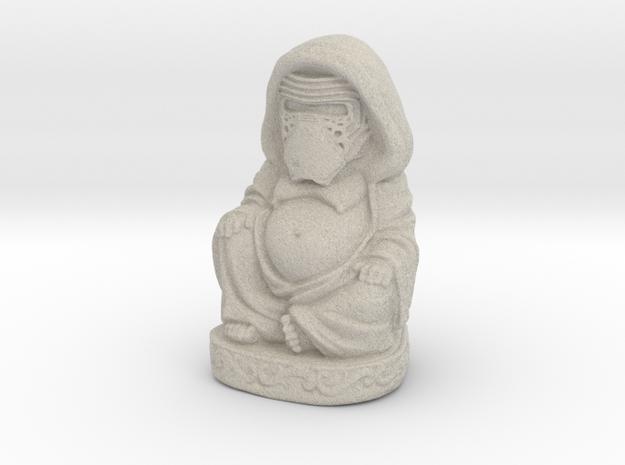 Kylo Ren Buddha - Large