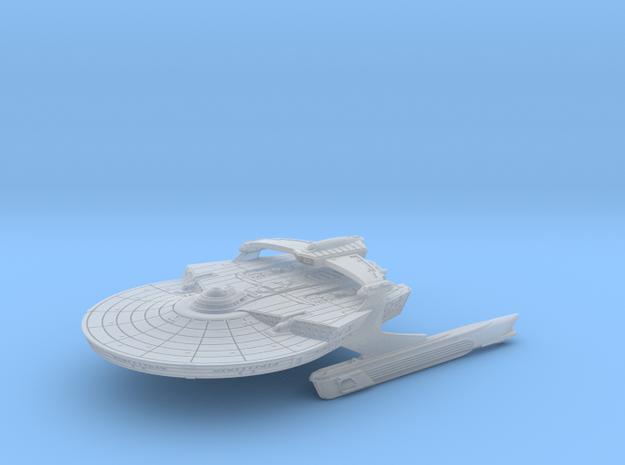 Earth Medium Cruiser 002 3d printed