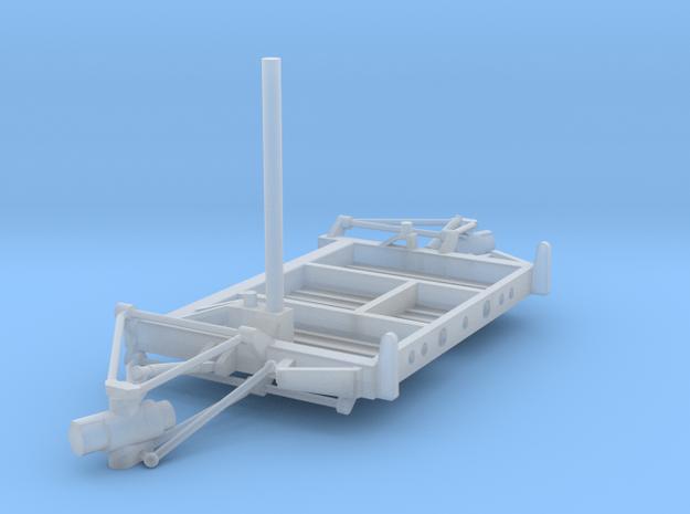 07B-LRV - Aft Platform Turning Left in Frosted Ultra Detail