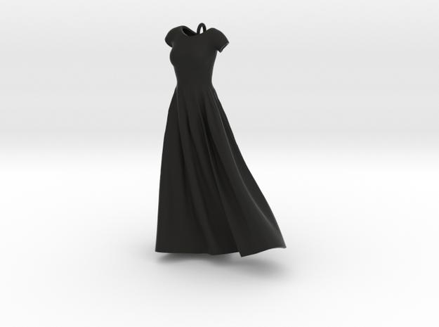 Wind Blown Gown