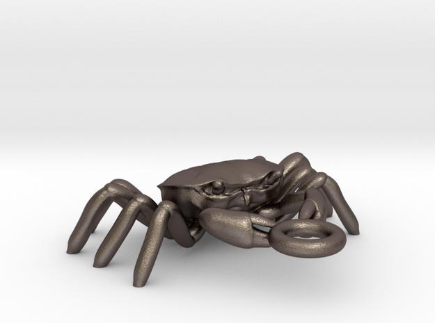 Crabs pendant