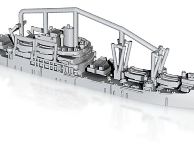 1/2400 US APA Bayfield (x1) 3d printed