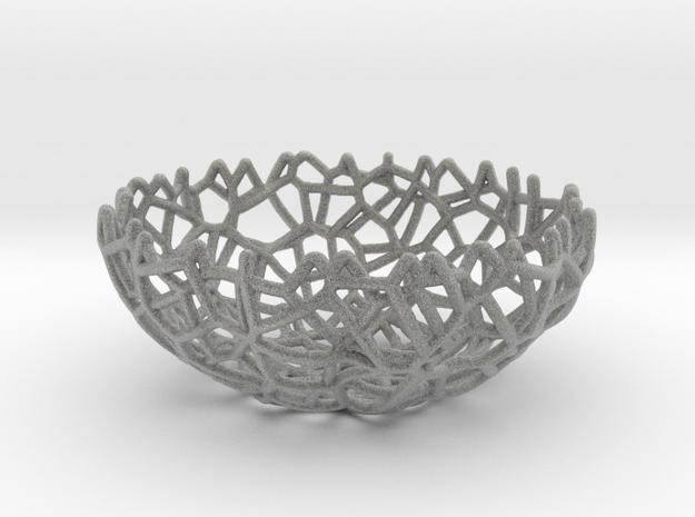 ADELE in Metallic Plastic