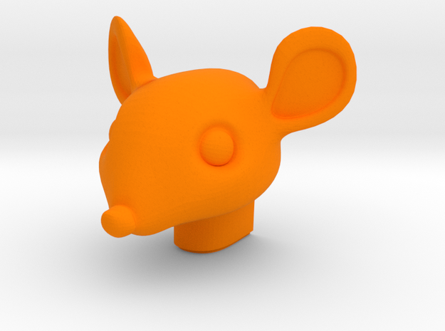 Mouse Night Light 3d printed