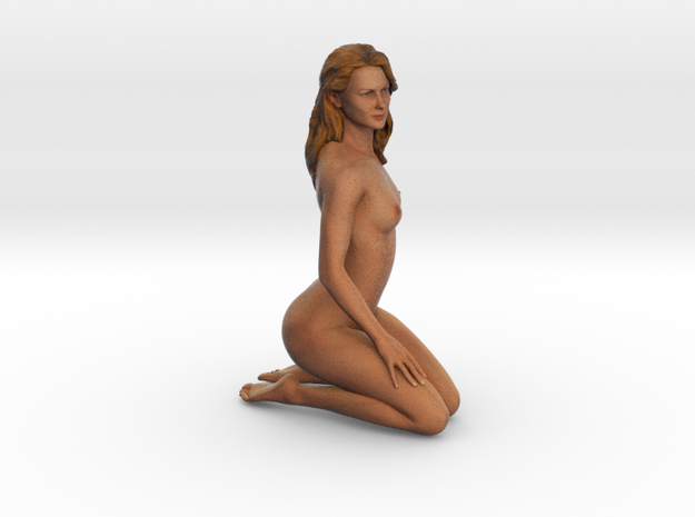 1:20.32 scale Full color Nude in Full Color Sandstone