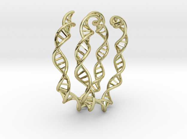 DNA Bracelet (63mm, open)