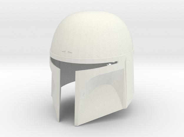 Supertrooper (Boba Fett) Helmet