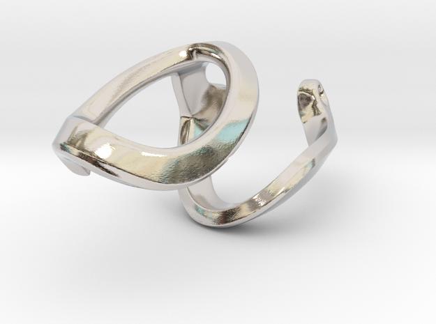 Equilibrium in Rhodium Plated Brass