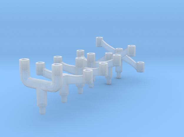 Arm Small Ship Trees