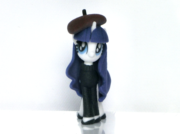 Beatnik Rarity