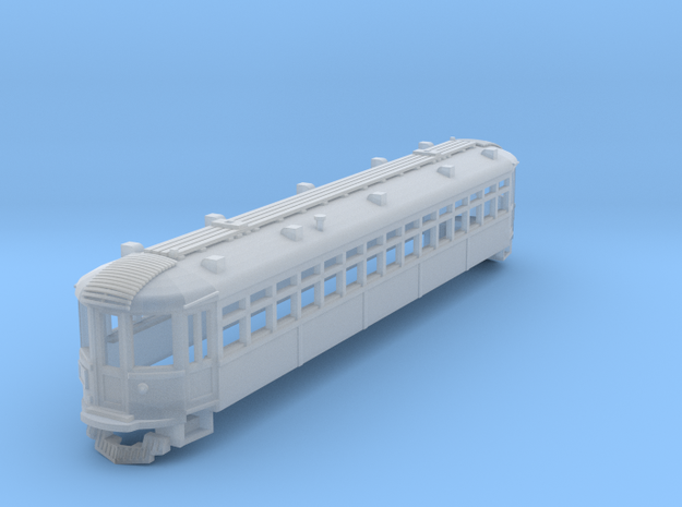 CNSM 150 - 164 series coach 3d printed